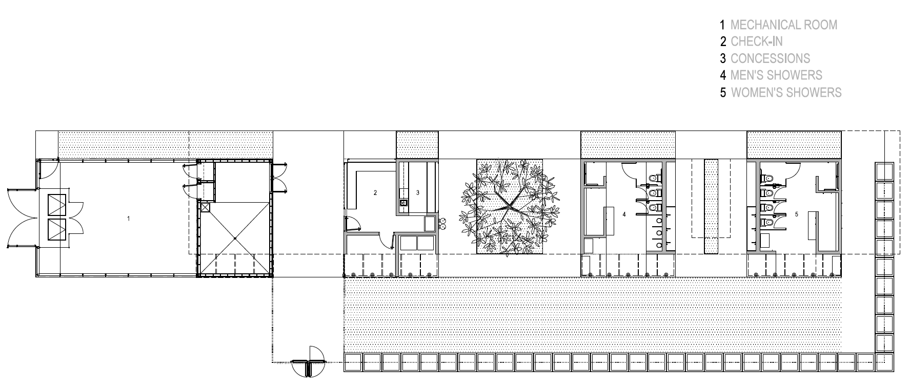 Pool House 3 image 5